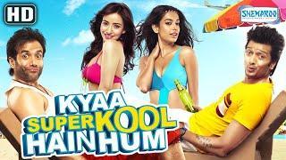 Kyaa Super Kool Hain Hum (2012) Full Movie   Riteish Deshmukh   Tussar Kapoor