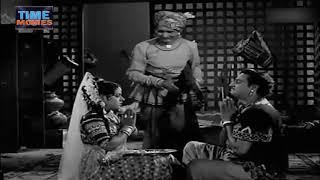 Parasmani 1963  Fantasy Movie  Mahipal, Geetanjali  Black & White