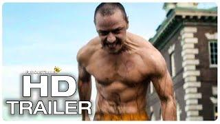 GLASS Official Trailer #2 (NEW 2019) Superhero Movie HD