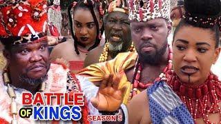 BATTLE OF KINGS SEASON 5 - (New Movie) Nigerian Movies 2019 Latest Full Movies