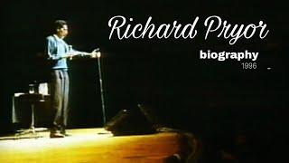 Richard Pryor - Biography (1996)