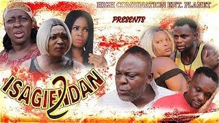 ISAGIENDA [PART 2] - BENIN COMEDY MOVIE 2018 || LATEST EDO MOVIES