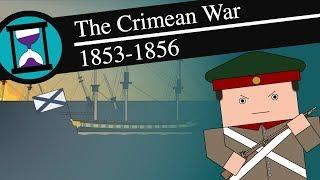 The Crimean War - History Matters (Short Animated Documentary)
