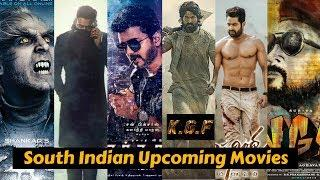 25 Upcoming South Indian Movies Complete List 2018 With Cast and Release Date