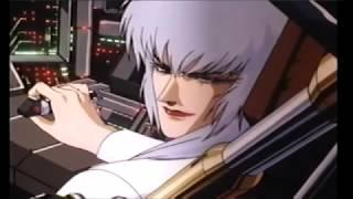 Benten's Savage Line From The Dub Of Cyber City Oedo 808 (Comedy Edition)