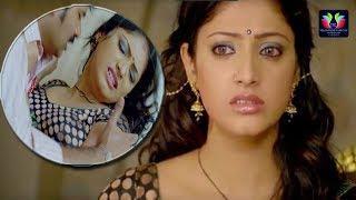Giridhar Misbehave With Hariprriya Scene | Youthful Comedy Entertainment Movie Part 10 | TFC Videos