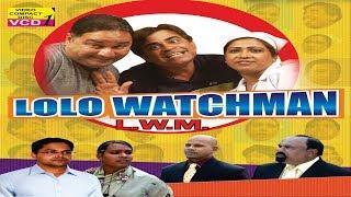 Raju Dias Film -  Lolo Watchman | Full Konkani Movie And Comedy Songs