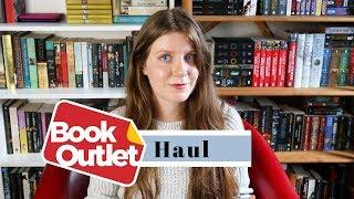 August Book Haul - 7 Books in 3 Minutes