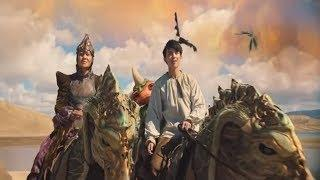 [ Darkness Demon ]- New Chinese Kung fu FANTASY film