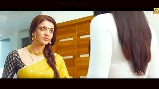Kajal Agarwal New Blockbuster Tamil Dubbed Movie | South Indian Full Tamil Action Movies