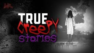 Home Invasion Stories | True Scary Stories | Let's Not Meet | Stories In The Rain