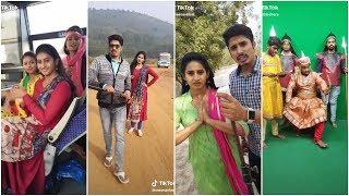 Meenavasu Comedy Dubsmash || Telugu serial actors & actress Dubsmash