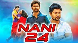 Nani 24 2019 Telugu Hindi Dubbed Full Movie | Nani, Sai Pallavi, Bhumika Chawla