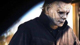 HALLOWEEN Official Teaser Trailer (2018) Horror Movie