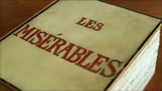 Les Misérables by Victor Hugo - 2/7, Jarvet (July 30, 1937)