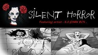 Silent Horror + Funny #14