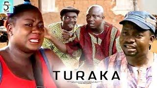 Turaka   IJEBU   SANYERI   KAMILLU KOMPO - 2018 Yoruba Comedy Movie   Yoruba Movies