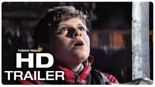 THE KID WHO WOULD BE KING Official Trailer (NEW 2019) Action Fantasy Movie HD