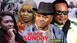 Black Sunday Season 9 - (New Movie) 2018 Latest Nigerian Nollywood Movie Full HD | 1080p