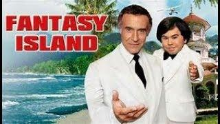 Fantasy Island- The Fantasy Island Girl/Saturday's Child