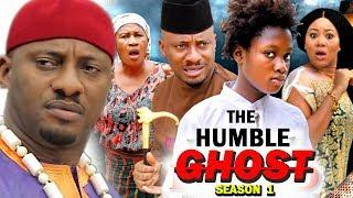 THE HUMBLE GHOST SEASON 1 - New Movie | 2019 Latest Nigerian Nollywood Movie Full HD | 1080p