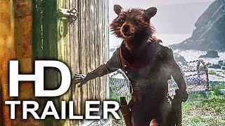 AVENGERS 4 ENDGAME Trailer #2 NEW Super Bowl (2019) Marvel Superhero Movie HD