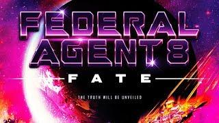 Federal Agent 8 (Full Length Animation Movie, Sci-Fi, Free Entire Film) English, Free to Watch