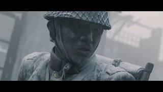 일본군 난입(1937년 난징시) | Japanese Army Enters Nanjing
