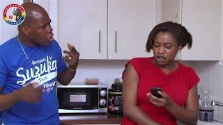 Naughty Landlord Episode 3 Latest Yoruba Movies Comedy 2018 | Suleiman Olawale |  Adeyinka Adebanjo