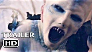 MERMAID'S SONG Official Trailer (2018) Horror Movie