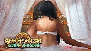 Dastan e Mohabbat - 1st November | Colors Tv Dastaan-E-Mohabbat Salim Anarkali Serial 2018