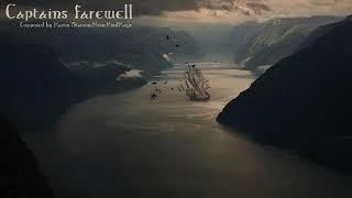 Cinematic Orchestral Film Music 'Captains Farewell' Calm Instrumental Fantasy Song