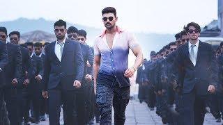 2019 | Full Hindi Dubbed Movie | Latest South Indian Action Movie | New Hindi Movie