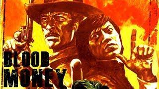 Blood Money (Full Western Movie, 1974, Comedy, Lee Van Cleef) watch free western movies