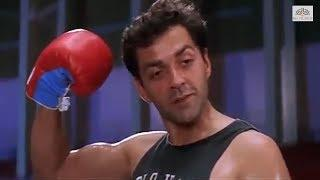 Bobby Deol Comedy Scene from Aashiq || Romantic Action Hindi Movie