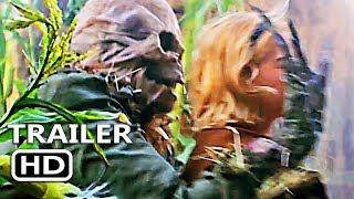 CHILLING ADVENTURES OF SABRINA Official Trailer (2018) Netflix Horror Series