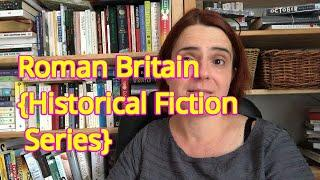 Roman Britain {Historical Fiction Series}