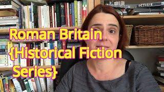 Roman Britain {Historical Fiction Series}
