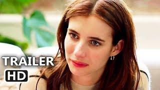 WHO WE ARE NOW Official Trailer (2018) Emma Roberts, Jason Biggs, Zachary Quinto Movie HD