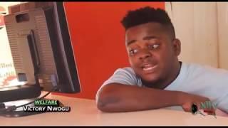 Ikechi Why 2 - 2018 Latest Nigerian Nollywood Comedy Movie Full HD