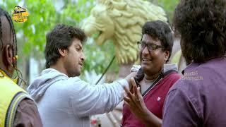 Jabardasth Satya & Nani Entry Comedy Scene | Telugu Comedy Scene | Express Comedy Club