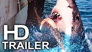 47 METERS DOWN 2 Trailer #1 NEW (2018) Shark Horror Movie HD