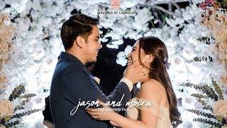 The Wedding Film of Moira and Jason