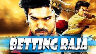Betting Raja (Racha) Hindi Dubbed Full Movie 2018 | Ram Charan, Tamannaah Bhatia, Mukesh Rishi|