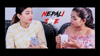 Nepali Time New Nepali Short Comedy Film 2018