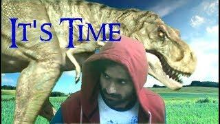 It's Time [Short film] | An animated fantasy on Time Travel