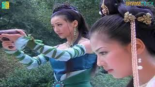 Madame White Snake Episode 28 English Sub - Fantasy Romantic Chinese Movies
