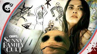 SUNNY FAMILY CULT SEASON 3 SUPERCUT | Scary Short Horror Film | Crypt TV