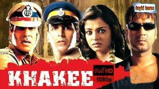 Khakee Full Movie HD 2004 (English Subtitles) Akshay Kumar, Ajay Devgn, Aishwarya Rai l Sayki Imran