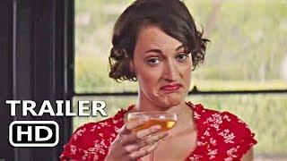 FLEABAG SEASON 2 Official Trailer (2019)  Comedy, Drama Movie